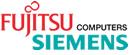 Fujitsu Siemans logo